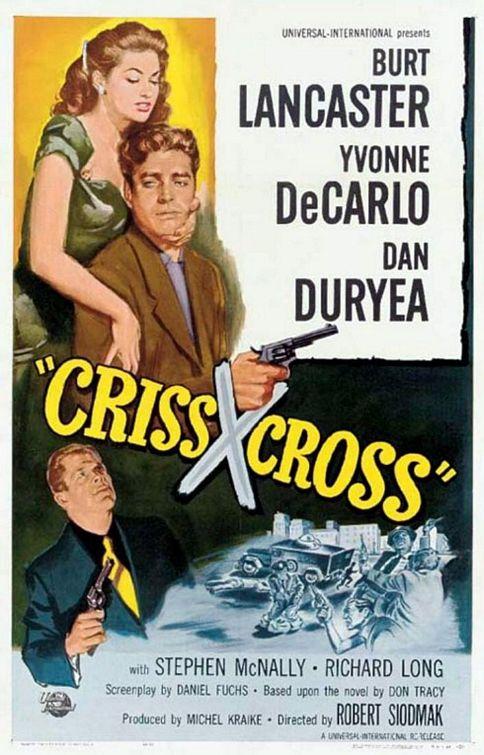 Vagebonds Movie ScreenShots Criss Cross 1949