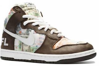 Sepatu Sporty-Sneakers Pilihan Bergaya Anak Muda