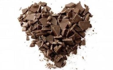 chocolate negro para la presion arterial