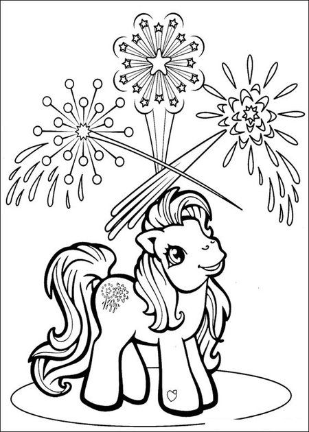 25 my little pony cartoon coloring pages free printable for My little pony christmas coloring pages