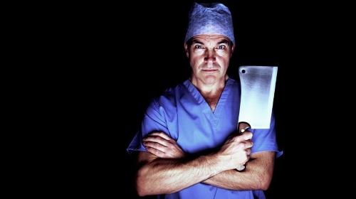Основные ошибки в медицинском копирайтинге