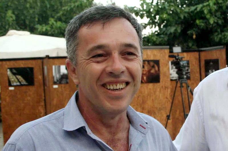Δεν θα είναι υποψήφιος Δήμαρχος Αλεξανδρούπολης ο Βαγγέλης Ρούφος