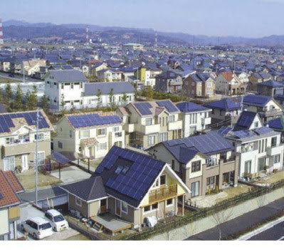 Alemanya sepulta energia nuclear i duplica eòlica, solar, biomassa