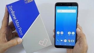 Cara Terbaru Flash Asus Zenfone Max Pro M1 ZB602KL via AFT