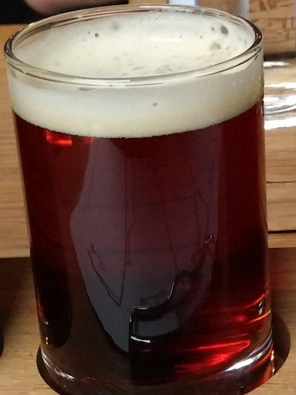 3 8 Red Stone : Stone brewing w czterech odsłonach piwo alternatywnie