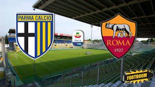 Парма – Рома прямая трансляция онлайн 29/12 в 17:00 по МСК.