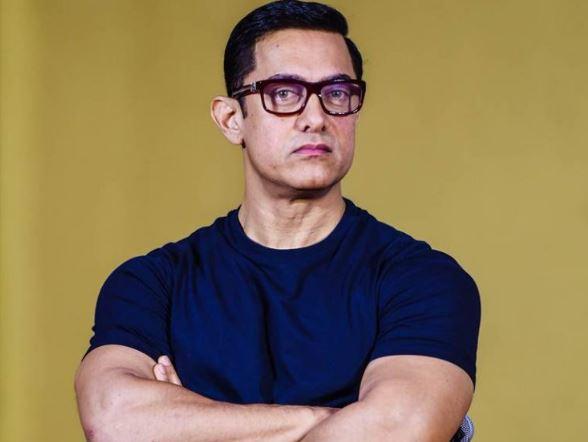 aamir khan - back to bollywood