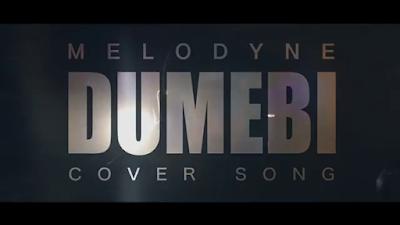 Download Audio | Melodyne - Dumebi Cover