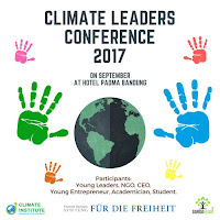 Climate Leaders Conference 2017