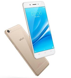 Vivo Y55s Smartphone 2GB RAM