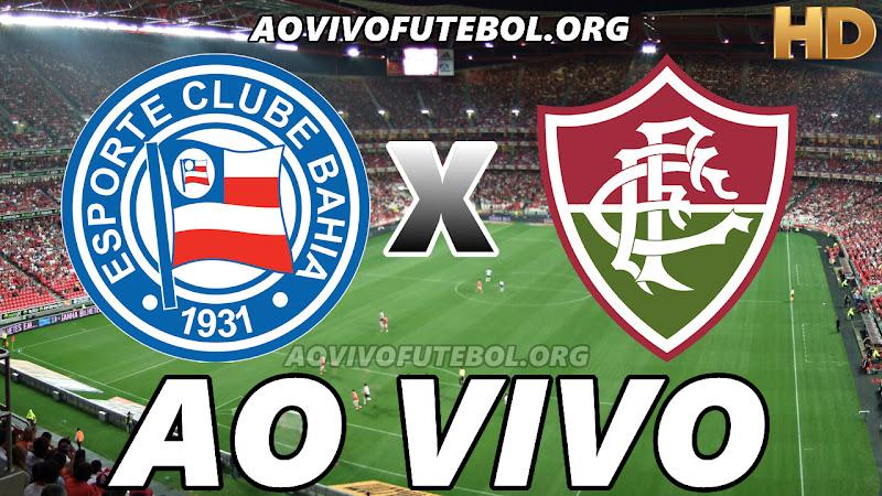 Bahia x Fluminense Ao Vivo HD Premiere
