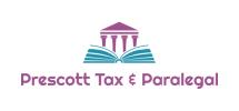 Prescott Tax Preparation and Paralegal Services in Prescott
