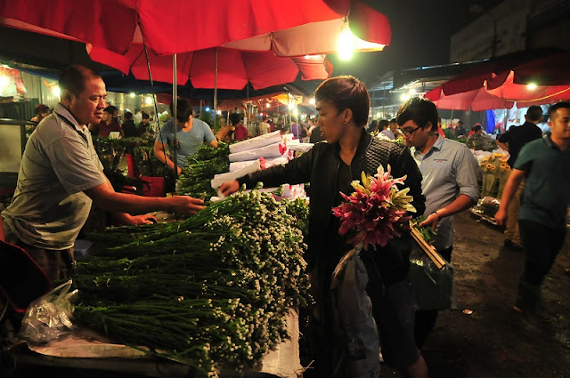 3 night makets in Hanoi which you shouldn't miss 3
