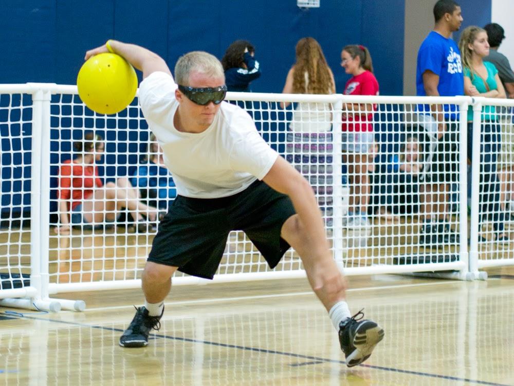 Deporte Adaptado A Personas Con Discapacidad Arequita Vital