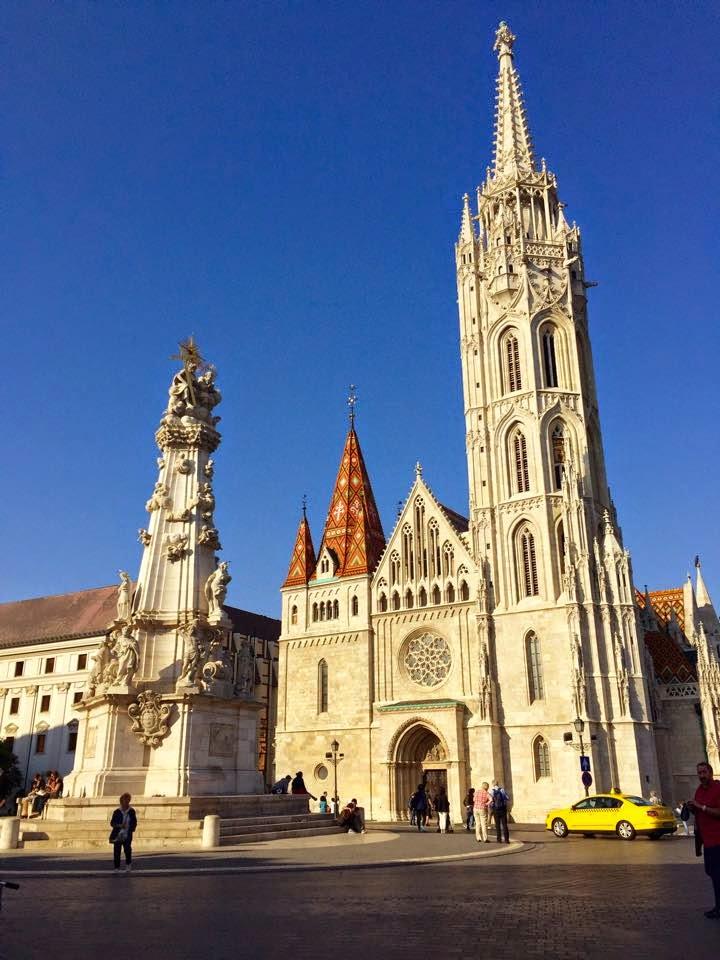 Töihin unkariin