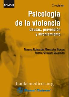 BASES PSICOLOGICAS DE LA VIOLENCIA
