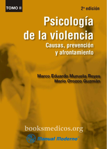 Psicologia de la violencia