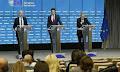 Οι δηλώσεις μετά τη ολοκλήρωση του Eurogroup (βίντεο)