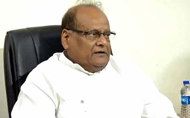 Jaipur Rajasthan, Health Minister, Kalicharan Saraf, adulteration, jaipur news, rajasthan news
