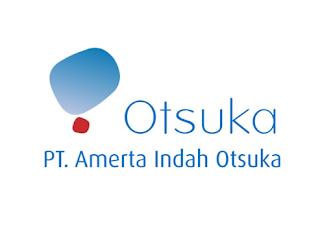 Lowongan Kerja PT Amerta Indah Otsuka 2019