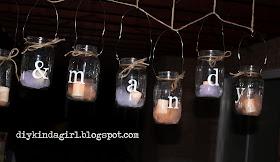 Diy Kinda Girl Diy Wedding Open House M Amp M