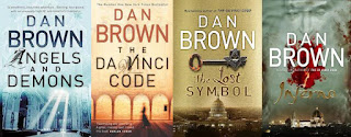 Robert Langdon series, Dan Brown