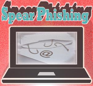 Mengenal Bahaya Spear Phishing dan Cara Menghindarinya