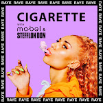 RAYE, Mabel & Stefflon Don - Cigarette - Single  Cover