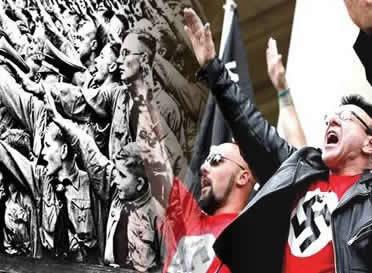 Nazismo e Neonazismo