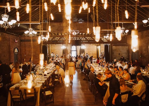Wedding Venues Chattanooga Tn