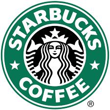Starbucks cafe di Banyuwangi.