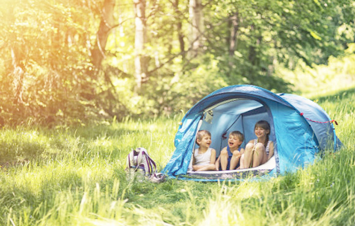 Become a Campsite Pro with These Camping Hacks