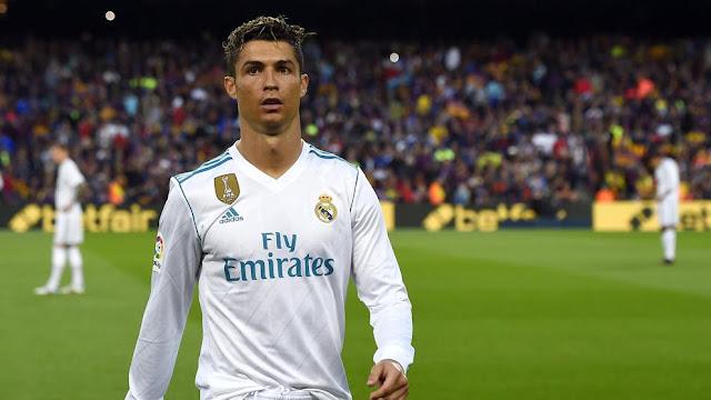 Cristiano Ronaldo producirá un drama deportivo para Facebook watch