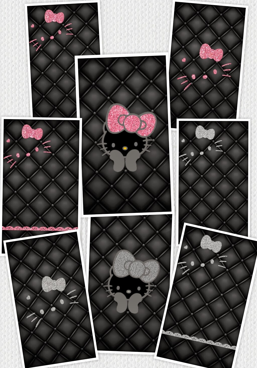 Cool Wallpaper Hello Kitty Gray - PhotoGrid_1385072119135  Best Photo Reference_346528.jpg