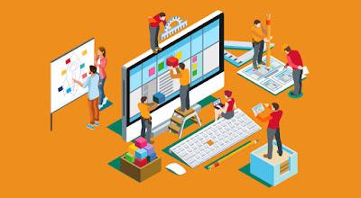 قائمة مراجعة تصميم الويب: 10 نصائح لموقع ويب تجاري أكثر فاعلية [انفوجرافيك]