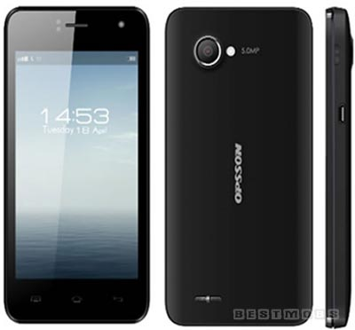 Opsson D1 Stock ROM Download [Firmware]