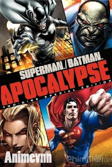 Người Dơi Đại Chiến Ma Cà Rồng - The Batman vs Dracula 2005 Poster