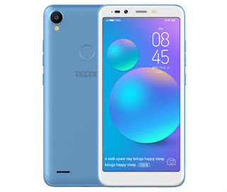Tecno Pop 1S Full Review, Price in Bangladesh With Full Specification