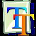 fontes true type (ttf) em Linux