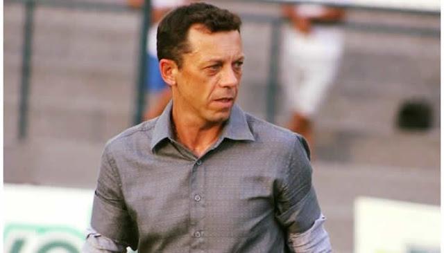 Fernando Tonet é o novo técnico do Horizonte; conheça seu perfil.