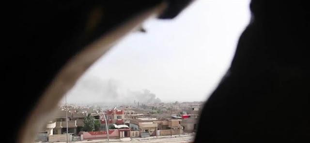 Musul Operasyonu Son Durum Irak DAEŞ Kürdistan