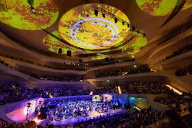 Kristjan Järvi & Baltic Sea Philharmonic at the Elbphilharmonic (Photo (c) BMEF / Peter Adamik)