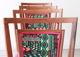 Sopa Muebles Vintage diseño americano. Buenos Aires-Argentina