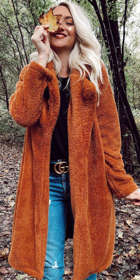 25 Best Extra Nice Winter Outfits to Wear Now.  winter casual winter styles winter fashion outfits winter wardrobe outfits winter outfits casual #outfitinspiration #style #stylish #styleinspiration