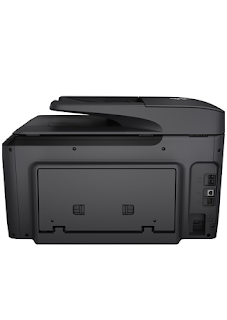 HP Officejet 8710 Printer Installer Driver & Wireless Setup
