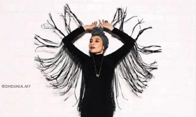 JAWAPAN Balas Yuna Kerana Dituduh Mengayakan Fesyen 'Illuminati'