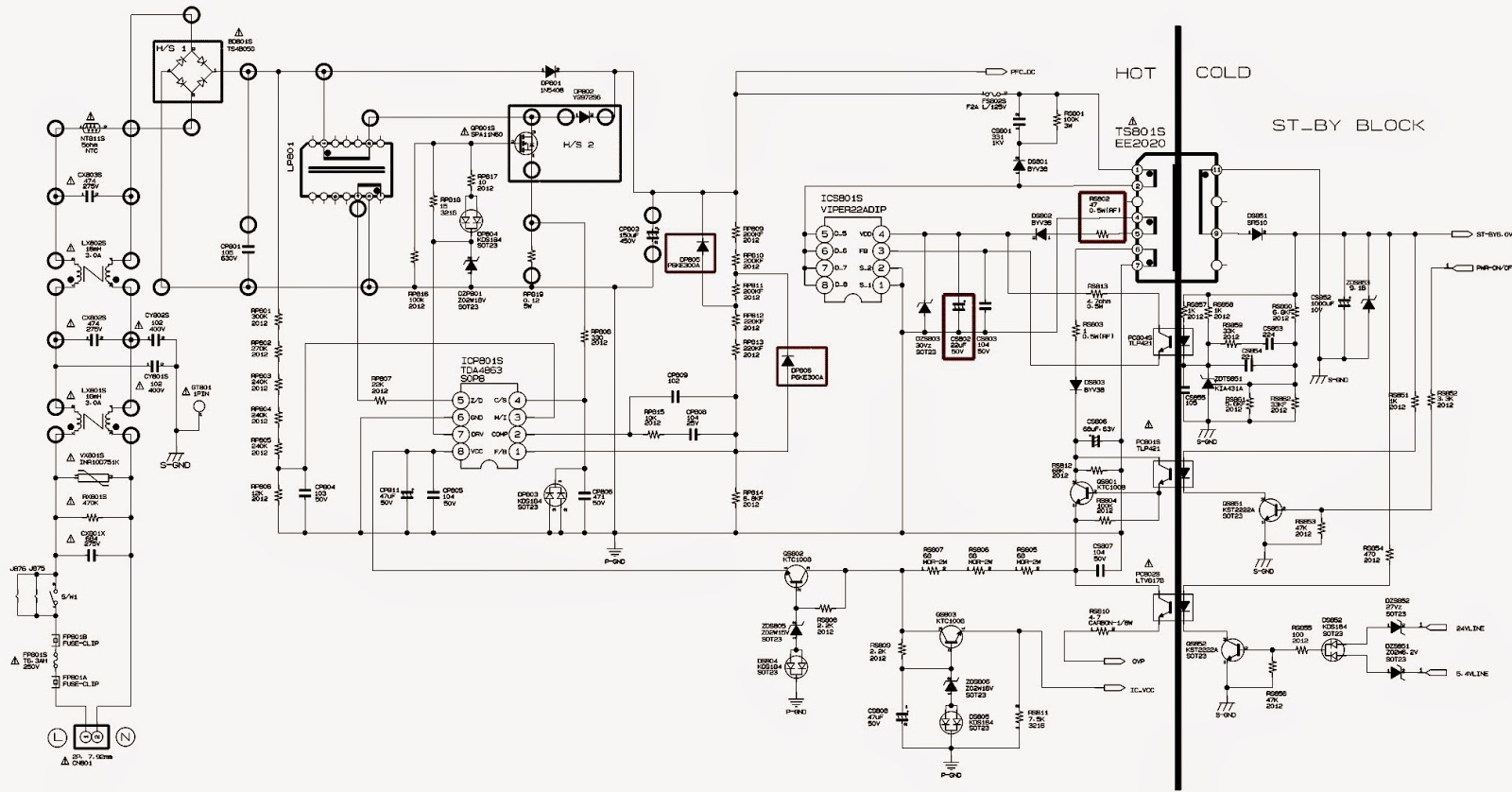 Electro help: 02/23/15