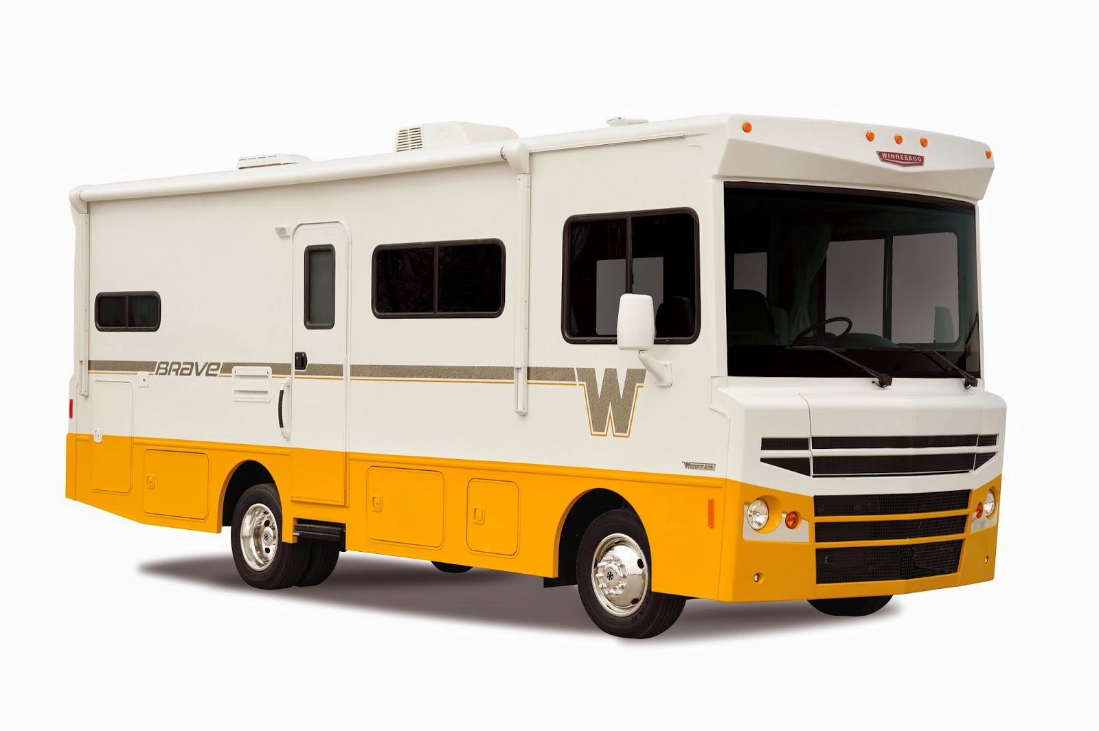Forex trading from motorhome