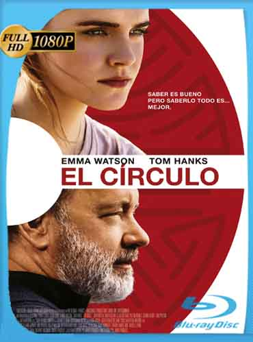 The Circle (El Círculo) (2017) HD [1080p] Latino [GoogleDrive] SilvestreHD