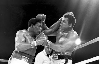Muhammad Ali is Great Boxer : King in Boxing